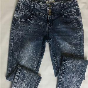 harmony + HAVOC Jeans 9
